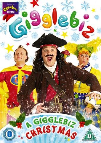 Gigglebiz: A Gigglebiz Christmas
