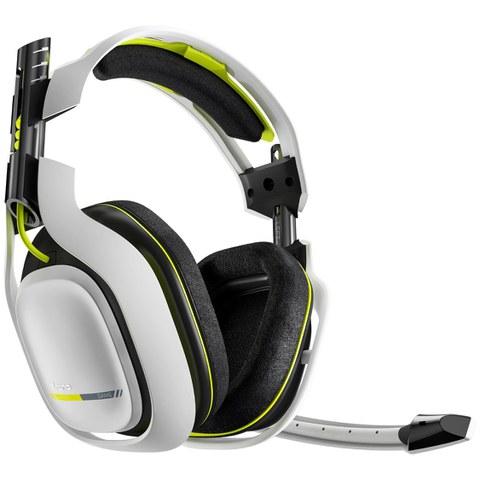 ASTRO Gaming A50 XB1 Wireless Headset 7.1 - White