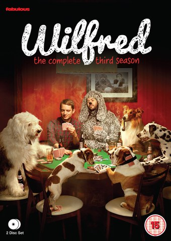 Wilfred - Season 3