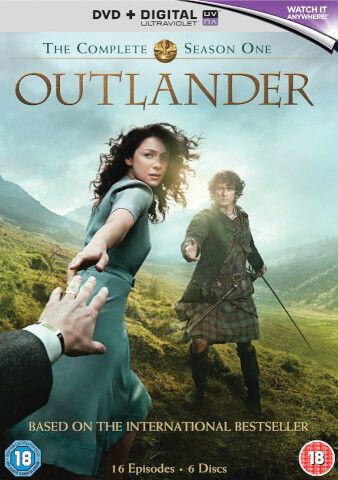 Outlander - Complete Season 1