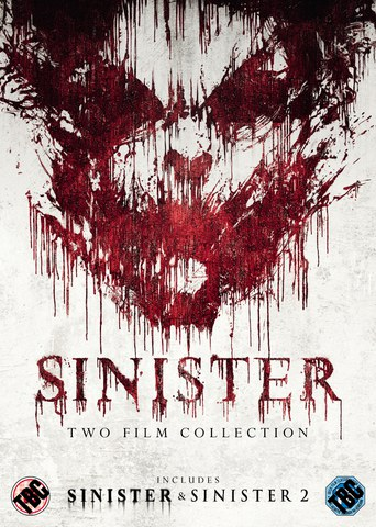 Sinister Double Pack