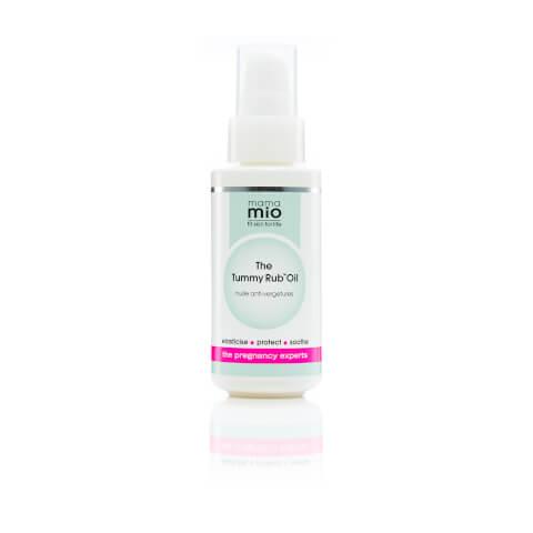 Mama Mio The Tummy Rub Oil (120ml) - US