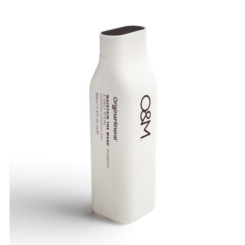 Original & Mineral Maintain the Mane Shampoo (350ml)