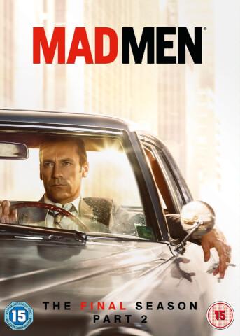 Mad Men - The Final Season Part 2