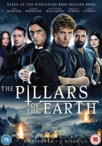 Pillars Of Earth