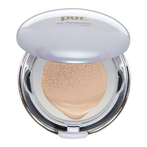 PÜR Air Perfection CC Compact Cushion Foundation (Includes Refill)