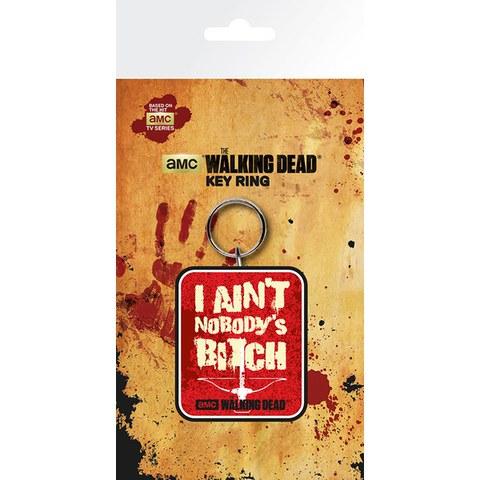 The Walking Dead Crossbow - Keychain