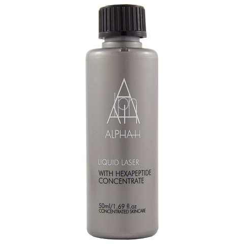 Alpha-H Liquid Laser Concentrate with Hexapeptide Refill 50ml