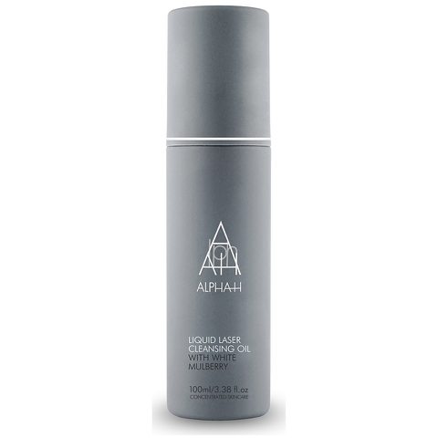 Alpha-H Liquid Laser Cleansing Oil with White Mulberry 100ml