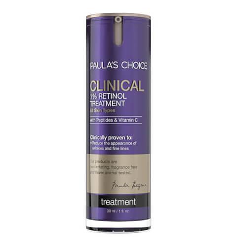 Paula's Choice CLINICAL 1% Retinol Treatment (30ml)