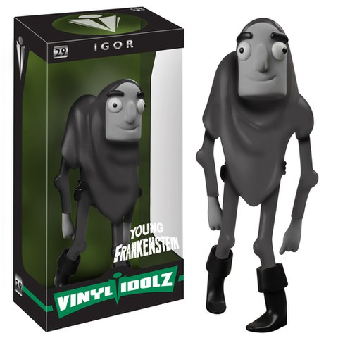 Young Frankenstein Young Frankenstein Vinyl Sugar Idolz Figure