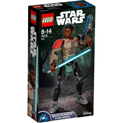 LEGO Star Wars: Finn (75116)