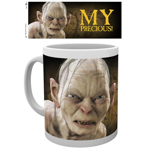 Lord of the Rings Gollum - Mug