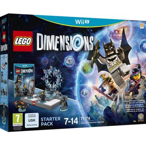 LEGO Dimensions, Pack de Démarrage