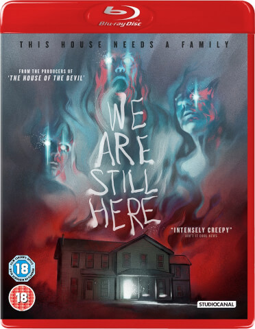 We Are Still Here - Zavvi édition exclusive limitée (500 Copies)