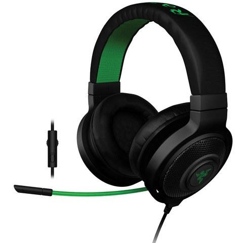 Razer Kraken Pro Gaming Headset 2015 - Black