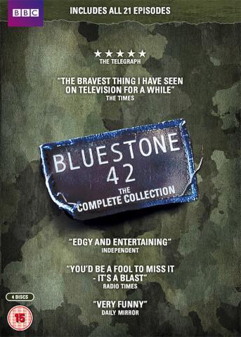 Bluestone 42 - The Complete Collection