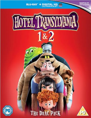 Hôtel Transylvanie 1&2