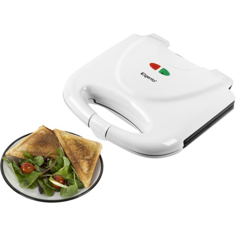 Elgento E27009 Sandwich Maker - Multi