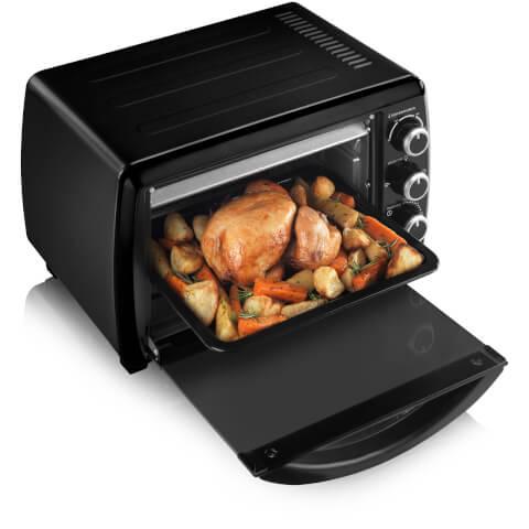 Tower T14012 23L Mini Oven - Black