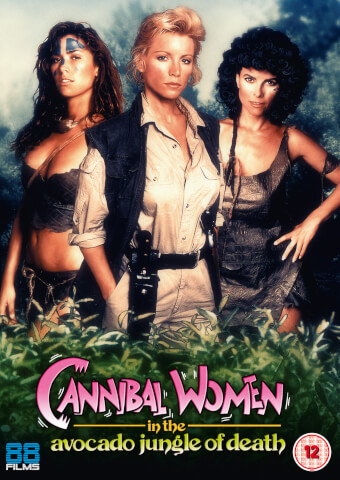 Cannibal Women In The Avocado Jungle Of Death - Remastered Edition