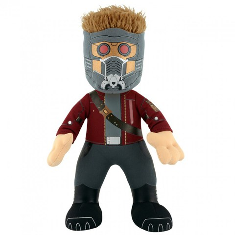 Marvel Guardians Of The Galaxy Star-Lord 10 Inch Bleacher Creature