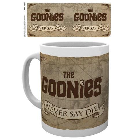 The Goonies Never Say Die - Mug