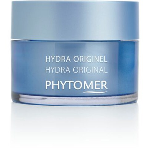 Phytomer Hydrasea Night Plumping Rich Cream (50ml)
