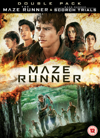 The Maze Runner/Maze Runner: The Scorch Trials