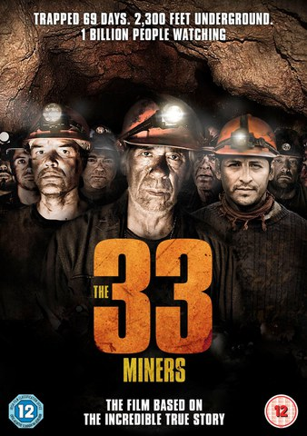 The 33 Miners