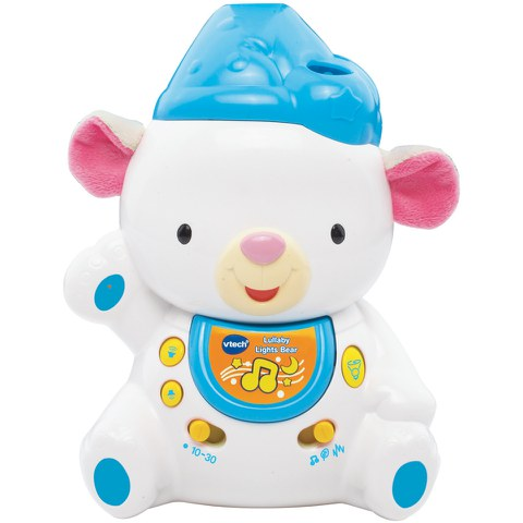 Vtech Baby Lullaby Lights Bear