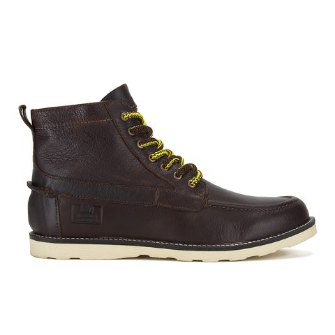 Weekend Offender Men's Wade Lace Up Boots - Brown