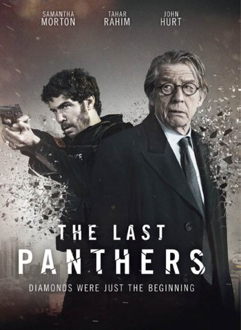 The Last Panthers