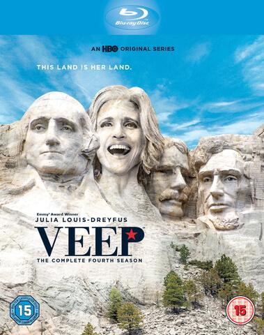 Veep - Season 4