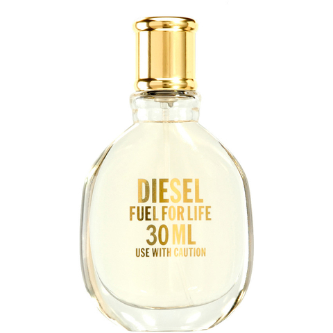 Diesel Fuel for Life Eau de Parfum