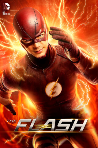 Flash - Series 1-2