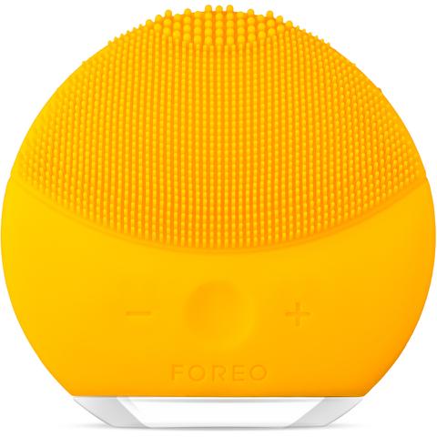 FOREO LUNA™ mini 2 - Sunflower Yellow