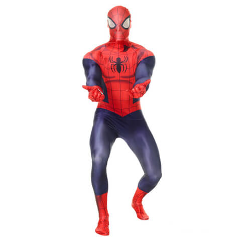 Morphsuit Adults' Marvel Spider-Man