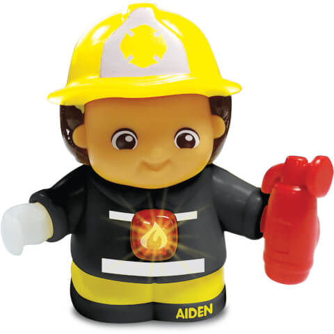 Vtech Toot-Toot Friends Firefighter Aiden