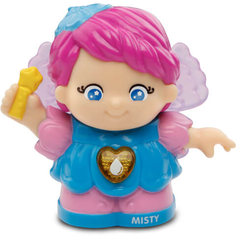 Vtech Toot-Toot Friends Kingdom Fairy Misty