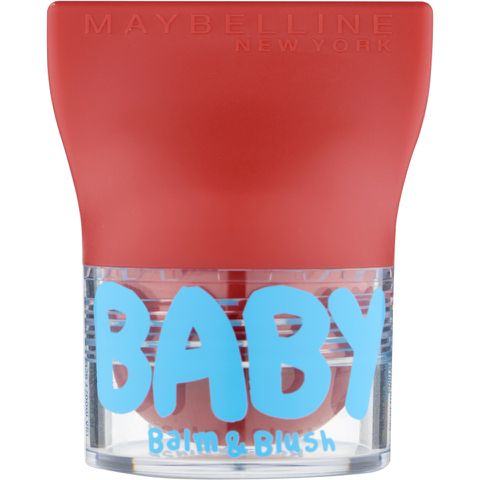 Maybelline Baby Lips Balm & Blush 3.5ml