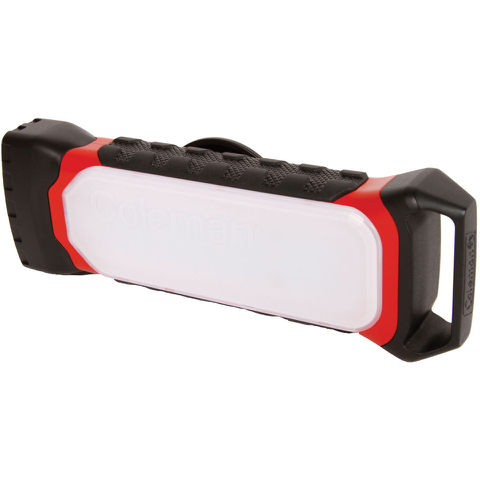 Coleman Battery Lock Panel Light
