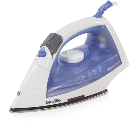 Breville VIN243 Steam Iron - Blue - 2000W