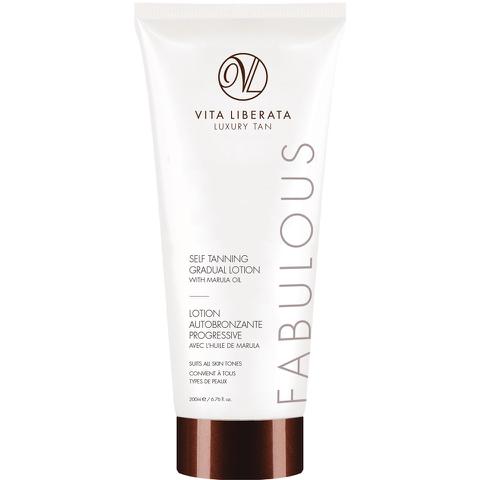 Vita Liberata Fabulous Self Tanning Gradual Lotion 200ml