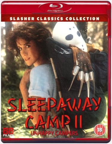 Sleepaway Camp 2