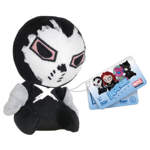 Captain America Civil War Mopeez Plüschfigur Crossbones