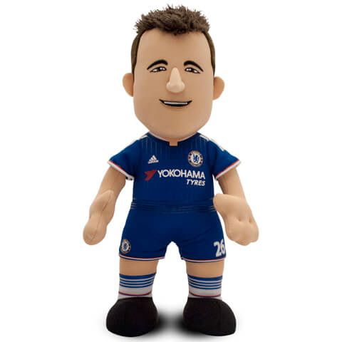 Chelsea FC John Terry 10 Inch Bleacher Creature