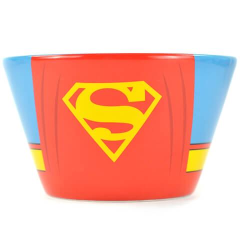 Bol Costume de Superman DC Comics