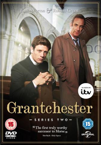 Grantchester - Series 2