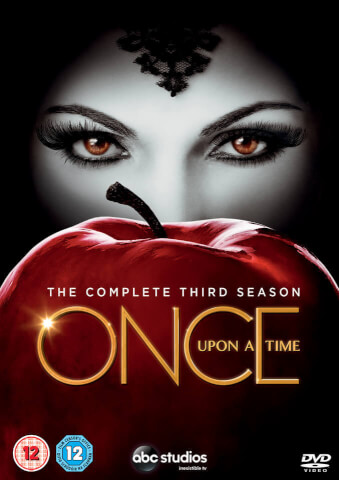 Once Upon A Time - Season 3
